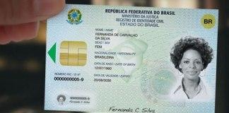 Identidade Digital substituirá qualquer outro documento