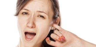 Surdez súbita pode ser consequência de uma doença viral