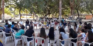 Colégio Batista de Carolina (MA) realiza a quarta edição do Acamp Aviva