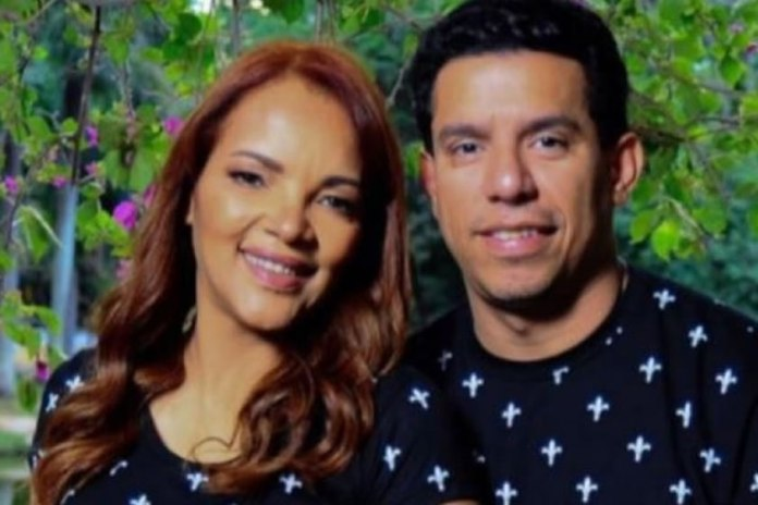 Pastor Anderson do Carmo, marido de Flordelis, é assassinado no Rio