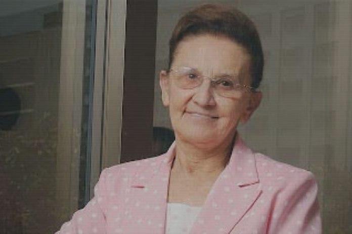 Assembleia de Deus se despede da irmã Wanda Freire da Costa