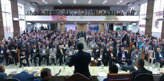 COMADVARDO elege novo presidente, após 23 anos de emancipação