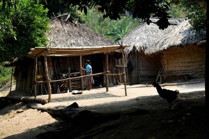 Cristãos Wounnan colombianos enfrentam violência e perseguição