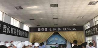 Pastor da igreja em Shangqiu comete suicídio após perseguição do governo