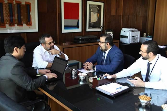 ANAJURE se reúne com Ministro da Educação para tratar de ensino confessional