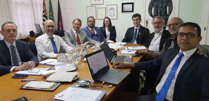 ANAJURE participa de Reuniões com Instituições de Ensino Confessionais em São Paulo