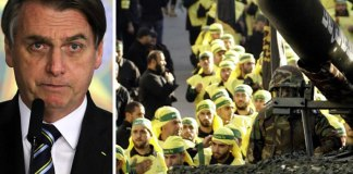 Hezbollah deve ser classificado como terrorista pelo Brasil