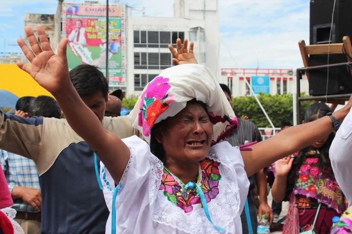 Cristãos indígenas são perseguidos na América Latina