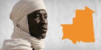 Mauritânia e a perseguição aos cristãos