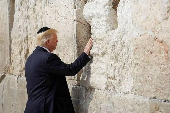 Rabinos veem caminho para construção do Terceiro Templo