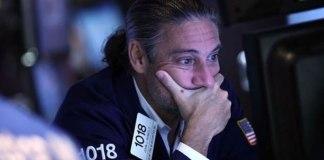 Pânico global fez bolsas de valores despencarem temendo recessão