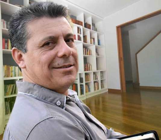 Pastor Victor Belotto: Uma história de fé, esperança e amor por almas