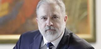 Augusto Aras, escolhido como novo Procurador-Geral da República