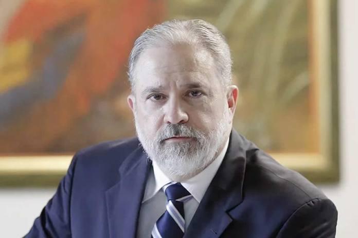Augusto Aras escolhido como novo Procurador-Geral da República