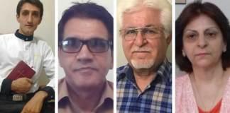Presos por causa da fé, iranianos apelam à justiça do país