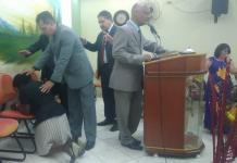Assembleia de Deus em Paulista (PE) separa mulher para o diaconato