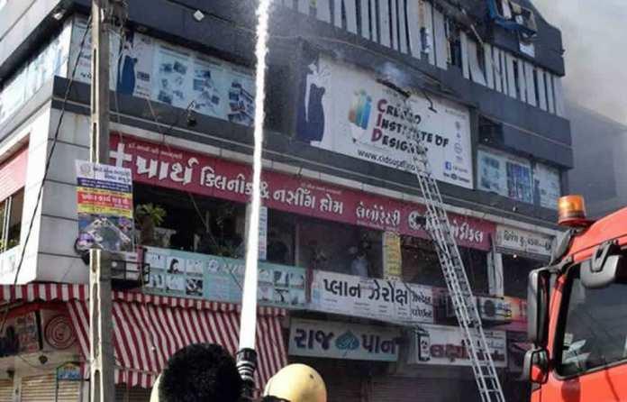 Fake News: incêndio ocorreu em Surat, na Índia, e não em Moçambique