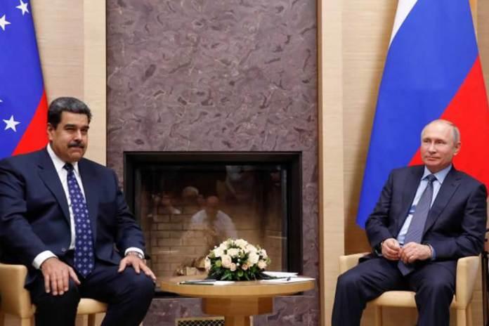 Nicolás Maduro recorre à Russia e à Coreia do Norte por apoio