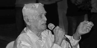 O abnegado pastor Edenin Pontes descansou no Senhor aos 90 anos