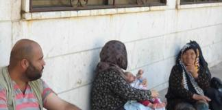 Cristãos sírios recebem apoio da igreja livre em todo o mundo
