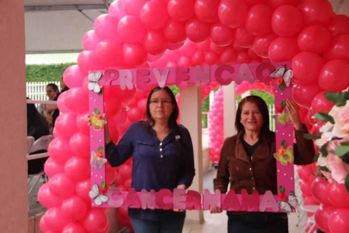 Assembleia de Deus em Campinas promove evento do Outubro Rosa
