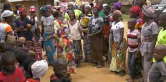 Cristãos de Lokpoou são obrigados a deixar o cristianismo