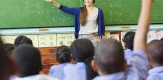 Da educação à sensibilização: Por que devemos celebrar os professores no dia de hoje?