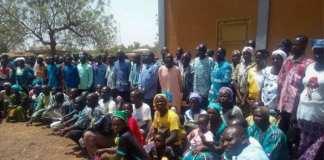 Jihadistas espalham terror em Burkina Faso