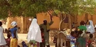 Cristianismo pode ser extinto em Burkina Faso
