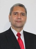 Pastor Paulo Roberto Pontes lamenta a morte do pastor Nascimento Leão dos Santos
