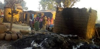 Extremista, Boko Haram mata 71 soldados do Níger