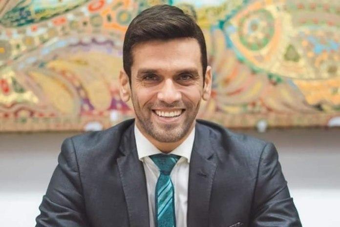 Oziel de Sousa anuncia sua pré-candidatura a prefeito de Guarapari