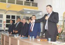 37ª Fraternal de Obreiros e AGO das Assembleias de Deus do Campo de Gurupi