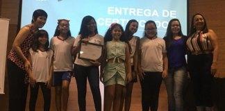 Escolas municipais de Vitória (ES) são reconhecidas por desempenho no programa Rede EscolAí