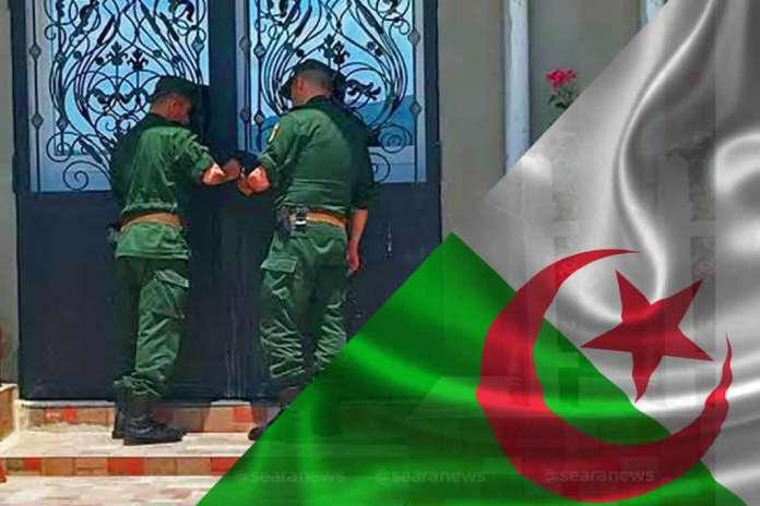 Argélia registra fechamento de mais uma igreja protestante