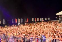 Jesus Vida Verão 2020: Nostalgia e adoração marcam primeiro 1º dia do evento