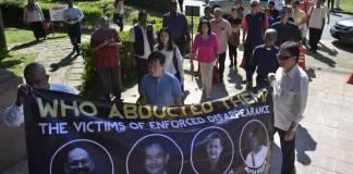 Malásia abre inquérito sobre sumiço de casal cristão