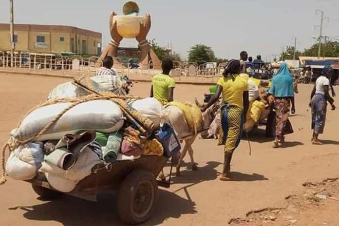 Ataque mata 20 cristãos e deixa outros 15 feridos em Burkina Faso
