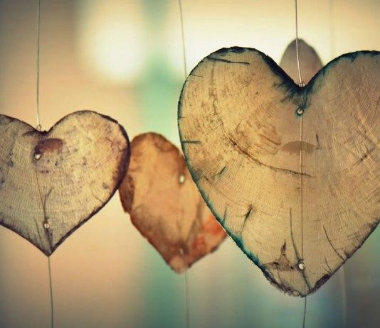"""É verdadeira a afirmação de que """"todo amor é sagrado""""?"""