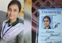 Justiça do Paquistão autoriza casamento forçado de menina cristã