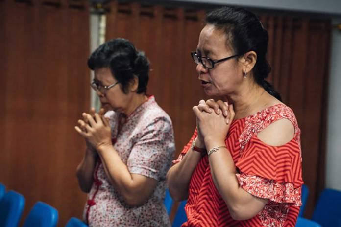 Perseguição contra cristãos se intensifica na Ásia Central