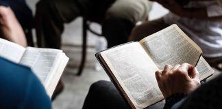 Discipulado, sem ele a igreja não sobreviveria