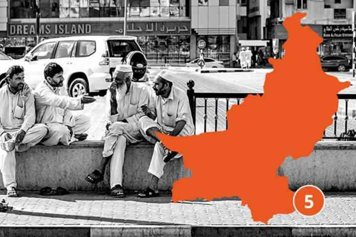 Paquistão e a perseguição aos cristãos