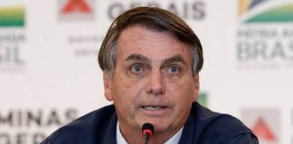 Fábrica que extrai água do ar é anunciada por Bolsonaro