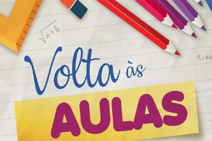 Escolas de Vitória iniciaram ano letivo com mais de 40 mil alunos