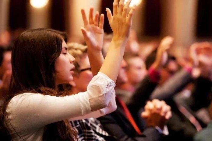 Como as igrejas podem evitar o contágio pelo coronavírus?