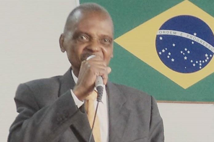 Pastor João Evangelista dos Santos morre aos 85 anos, após devocional
