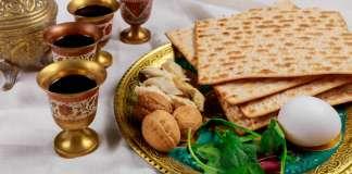 Comunidade Judaica se prepara para celebrar Pessach durante a quarentena