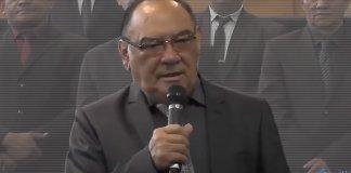 Pastor da AD Parauapebas (PA) diz que governador apunhalou os crentes pelas costas
