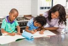 5 dicas para ajudar seu filho a estudar em casa sem surtar